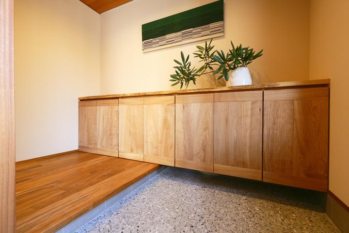 オリジナル家具